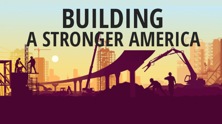 Building a Stronger America
